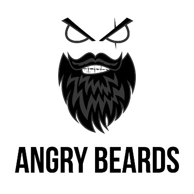 Angry Beards Bart Produkte