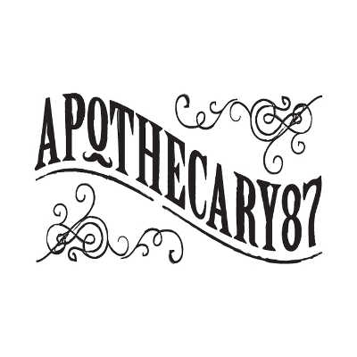Apothecary 87 Beard Products