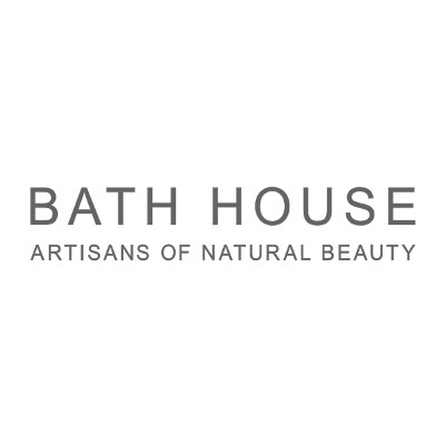 Bath House Beard Care and Shave Products Logo