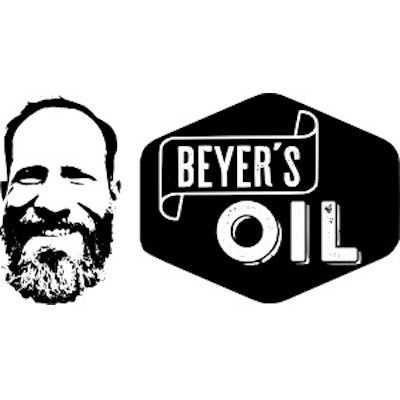 Beyer's Oil Beard Products