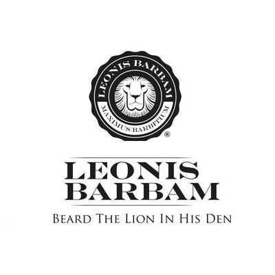 Leonis Barbam Beard Products