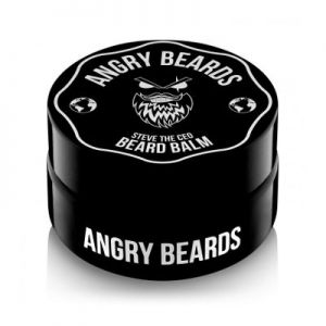Steve the CEO Angry Beards Bartbalsam 50 ml