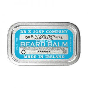 Balsamo da Barba Dr. K Soap Company Fresh Lime