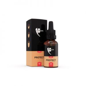 Beard Oil Protect by GØLD's 30 ml