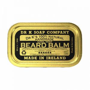 Beard Balm Dr. K Soap Company Cool Mint