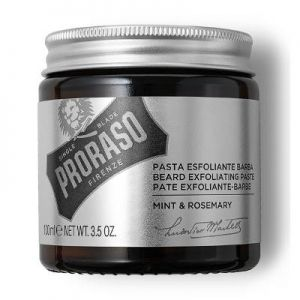 Bartpeeling Paste Proraso 100 ml