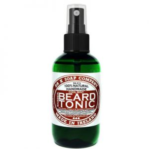 XL Beard Tonic Cool Mint Dr. K Soap Company 100 ml
