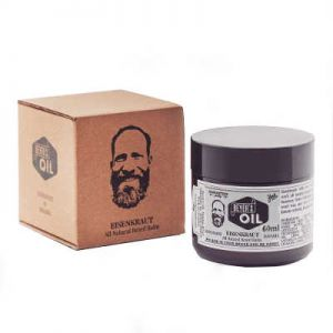 Beyer's Oil Beard Balm Eisenkraut 60ml