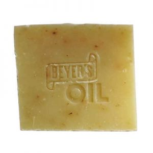 Beyer's Oil Beard Soap Eisenkraut 85g