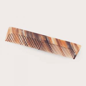 Beard Comb Beyer's Oil