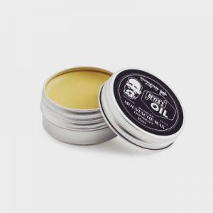 Moustache Wax Beyer's Oil