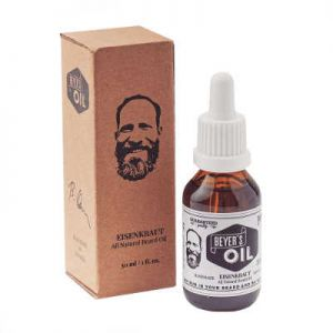 Beyer's Oil Beard Oil Eisenkraut 30ml