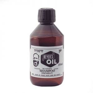 Beyer's Oil Beard Shampoo Eisenkraut 250 ml