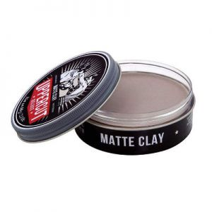 Uppercut Matte Clay Haar Pomade 60 g