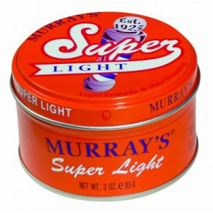 Murray's Super Light Haar Pomade