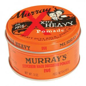 Murray's X-Tra Heavy Hair Pomade