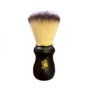 Silvertip Vegan Shaving Brush Golden Beards