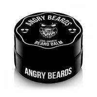 Carl Smooth Angry Beards Beard Balm 50 ml
