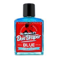 Don Draper (Dapper Dan) After Shave Blue 100 ml