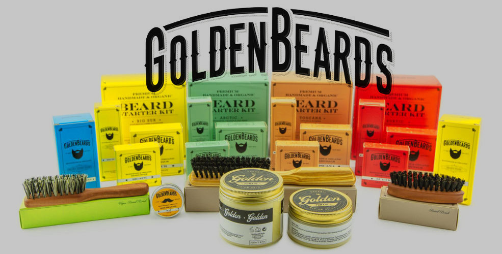 BeardStyle.ch, the shop for your Beard and Hair care